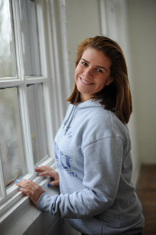 Denisse Calderón Bristol 2012