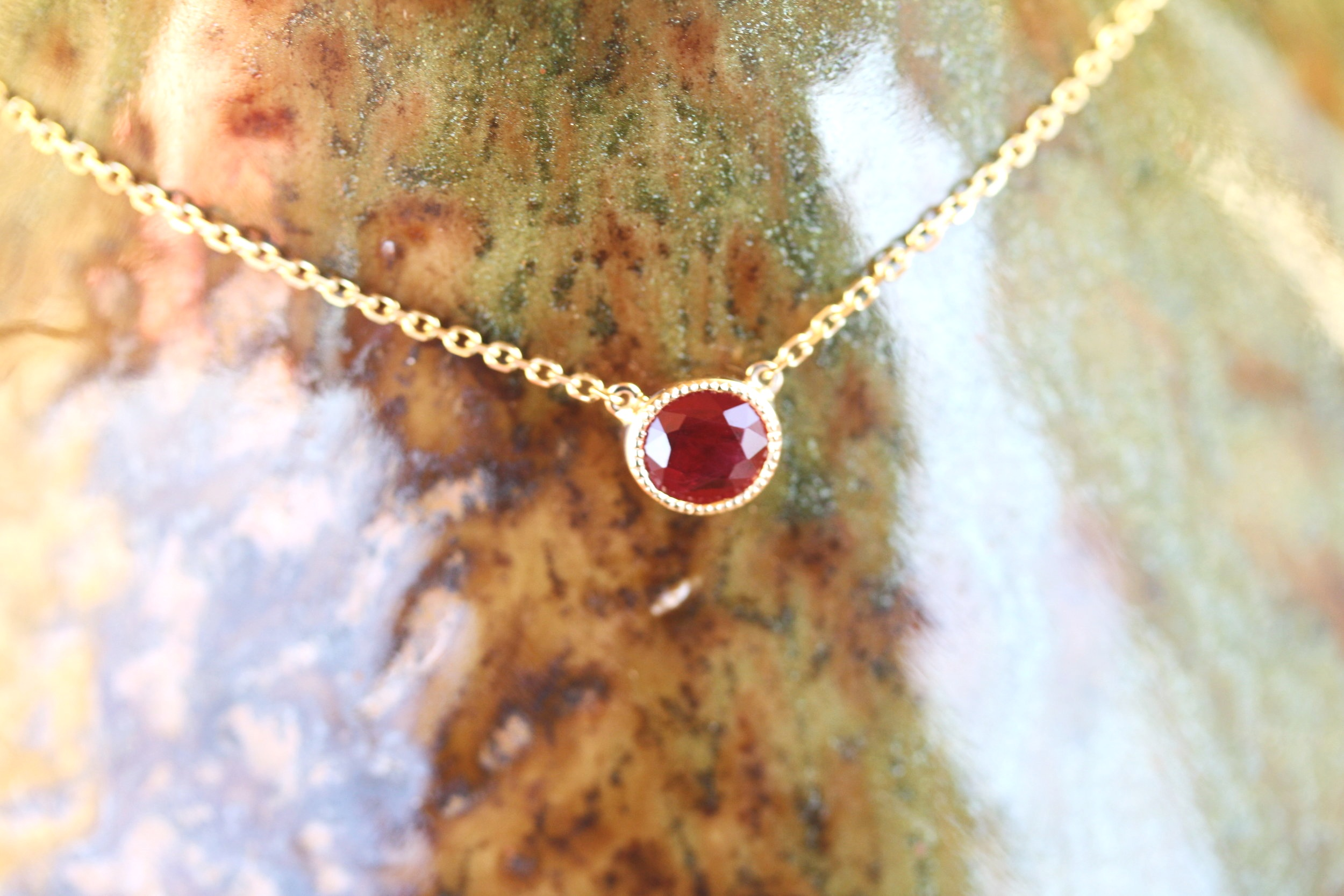 Sarah Bruno VCON Ruby EW Oval Millsgrained Necklace_13.JPG