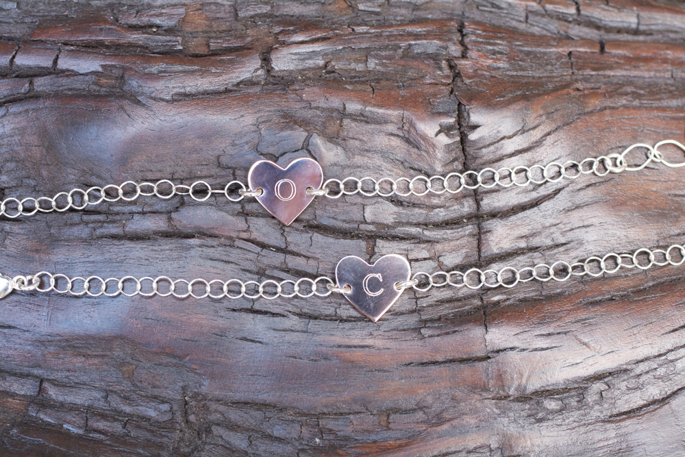 Kim+Bennet+Flower+Girl+Bracelets+RG+Heart+Pendant+SS+Chain_02.jpg