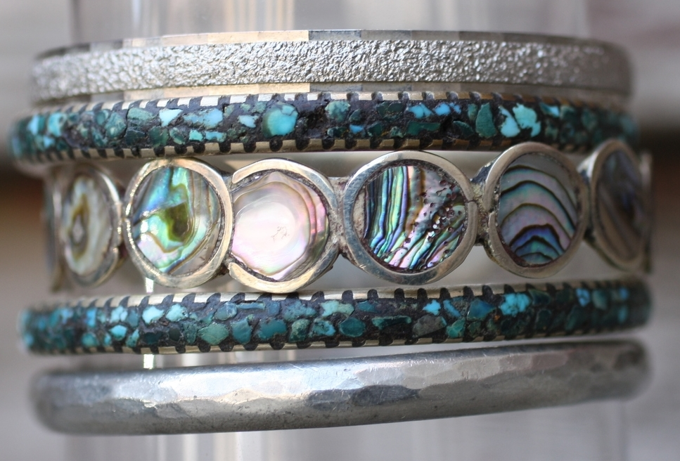 SS+Turquoise+Mother+of+Pearl+Vintage+Bangle+Bracelets_06.jpg