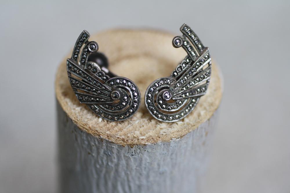 Art+Deco+Black+Rhinestone+Vintage+Earrings_03.jpg