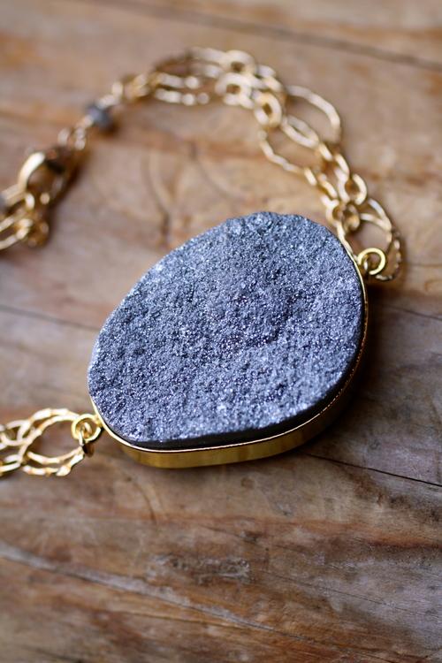 Silver+Druzy+&+GF+Double+Chain+Bracelet_05.jpg