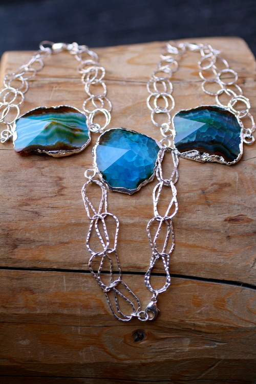 Blue+Green+Agate+and+SS+Double+Chain+Bracelet_03.jpg