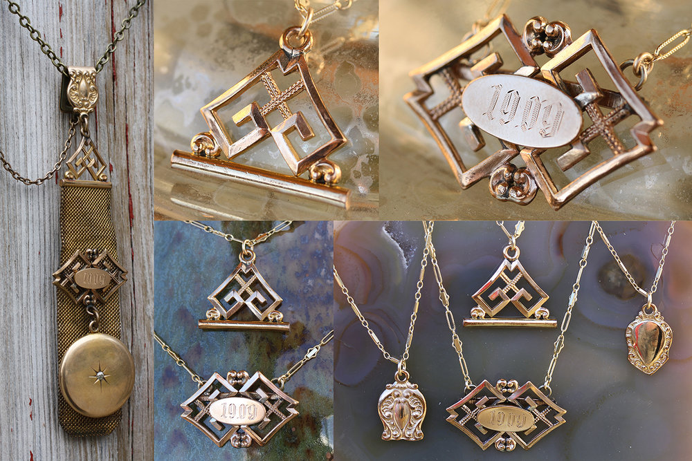 Victorian+1909+Pin+to+Pendant+Converted+Necklaces.jpg