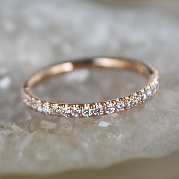 Michele+Dubisson+Rose+Gold+Diamond+Eternity+Wedding+Band_09.jpg