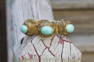 Gold+Filligree+Bangle+with+Turquoise-+Bracelet_02.jpg