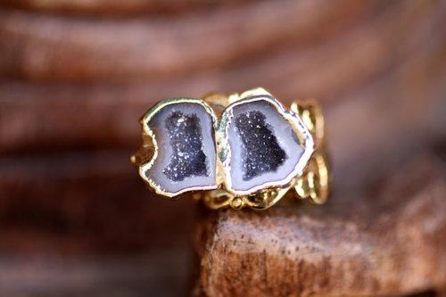 Double+Black+Geode+Cave+Split+Shank+Filligree+Gold+Ring_05.jpg