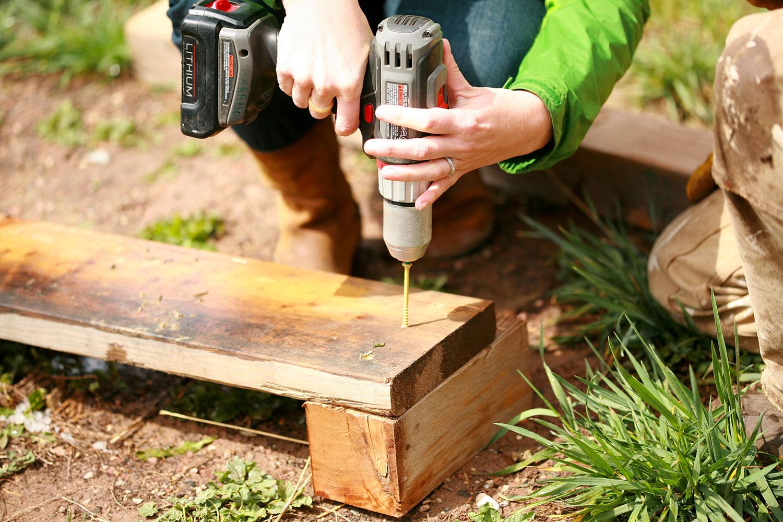 Read Lindsay Hiatt's blog about last year's Gardening Intensive.