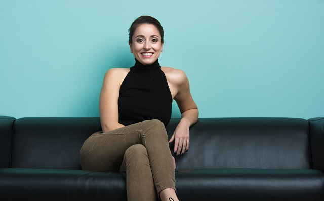 CEO and Founder Jacquline Ros