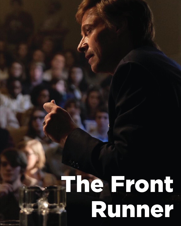 Directed by Jason Reitman, Starring Hugh JAckman, Vera Farmiga, J.K Simmons, Alfred Molina