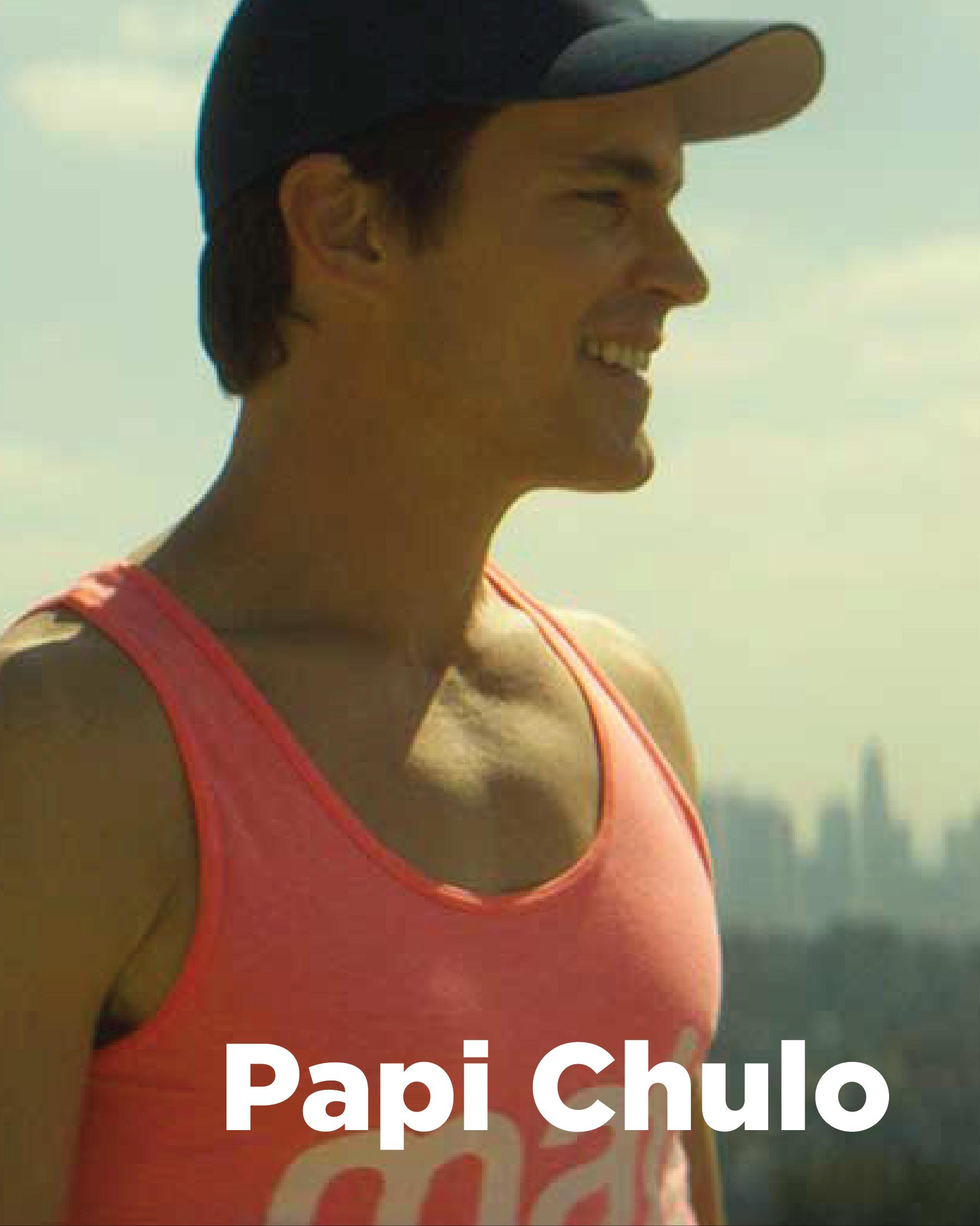 Directed by John Butler, Starring Matt Bomer, Alejandro Patiño