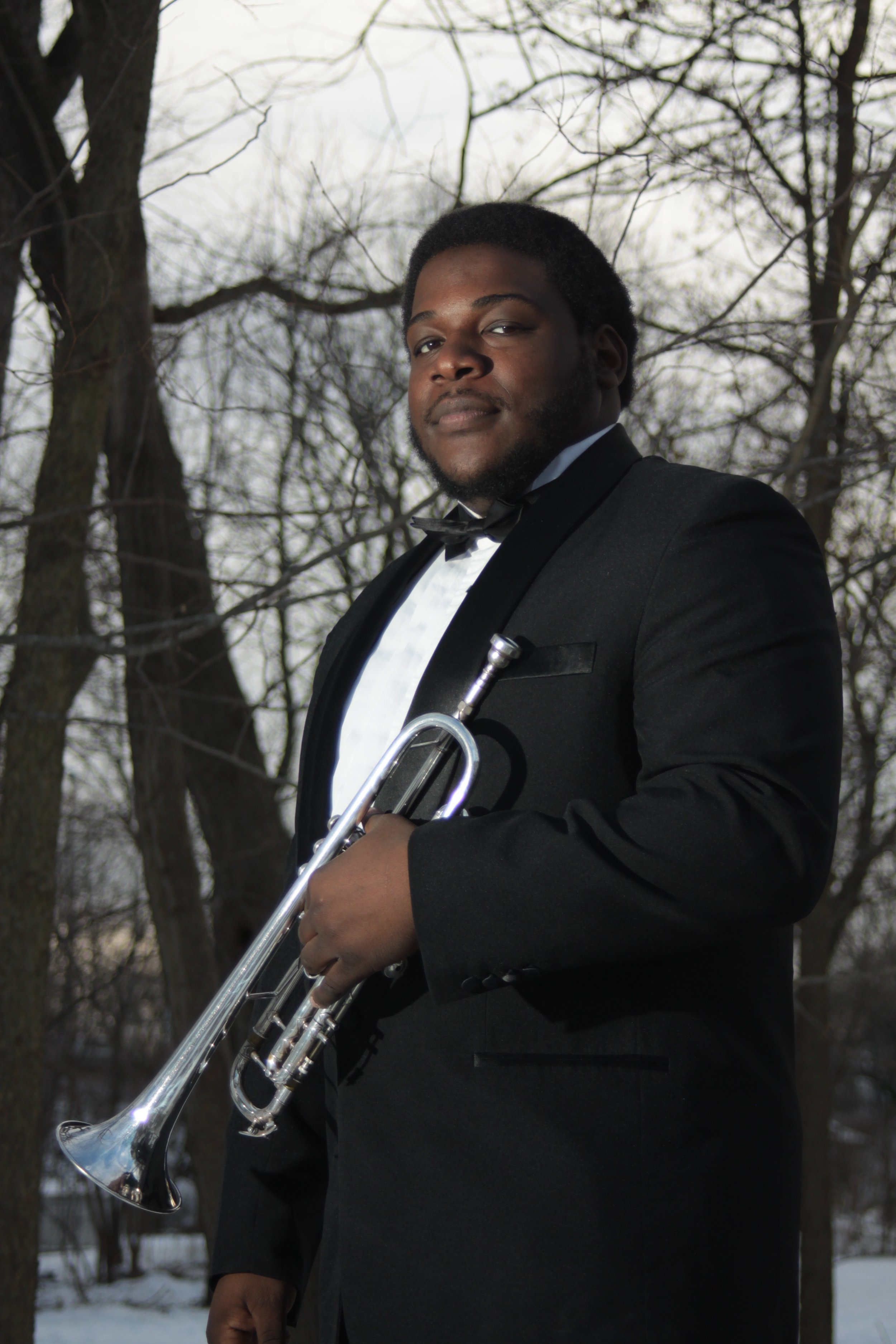 Kenneth Bean - Trumpet - Kenneth Bean is an instructor and conductor in the Philadelphia area, as well as an active freelancetrumpeter. He earned a Bachelor of Music from the Oberlin Conservatory of Music and a Master of Music Education from Jackson State University. He has taught at many festivals and schools, including The School District of Philadelphia, St. Francis de Sales School, The Premier Orchestral Institute of the Mississippi Symphony, Luzerne Music Center and Kinhaven Music School where he currently teaches trumpet and serves as Conductor of Chorus and Orchestra for Junior Session.In Kenneth's conducting experience, he was the Associate Conductor of Philadelphia Youth Orchestra and served as substitute conductor for Mississippi Youth Symphony Orchestra, Assistant Conductor for the Northern Ohio Youth Orchestra and the Junior String Philharmonic of the Lehigh Valley. Currently, he serves as Music Director/Conductor of the Young People's Philharmonic of the Lehigh Valley and Director/Conductor of the Philadelphia Young Musicians Orchestra. Kenny also serves as the Assistant Conductor of Symphony in C, is Co-Director of Symphony in C's Summer Music Camp and is Music Director of Symphony in C's Youth Orchestra.