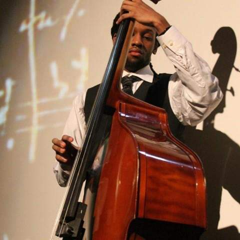 Charles Jourdan - Double Bass / Electric Bass - Charles Jourdan is a multi instrumentalist and music educator from Queens, NY. He performs with many other acts such as his solo project; Experimental Soul, Black Tie Brass, and Sal