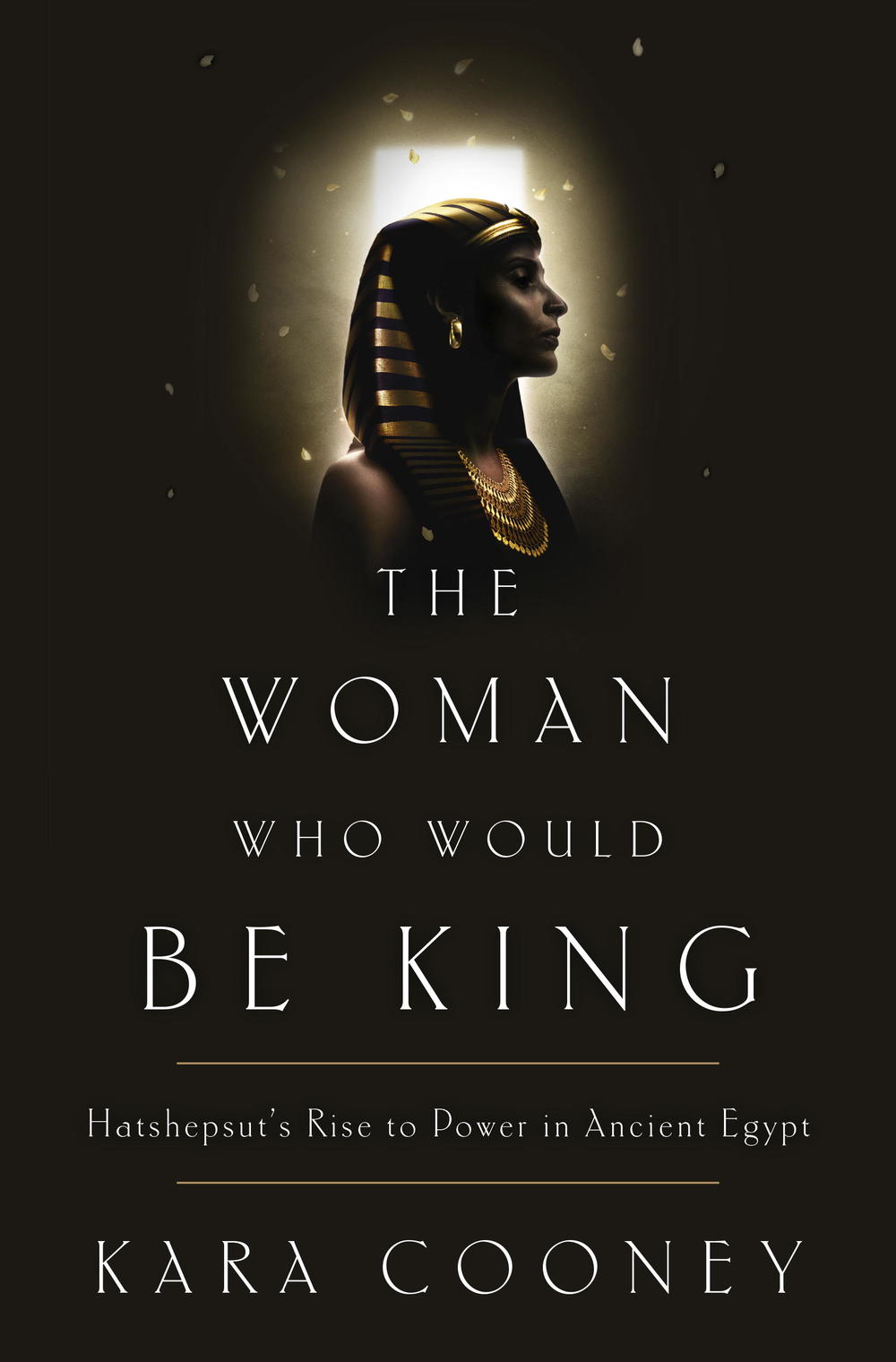 The Woman Who Would Be King  on Booktopia