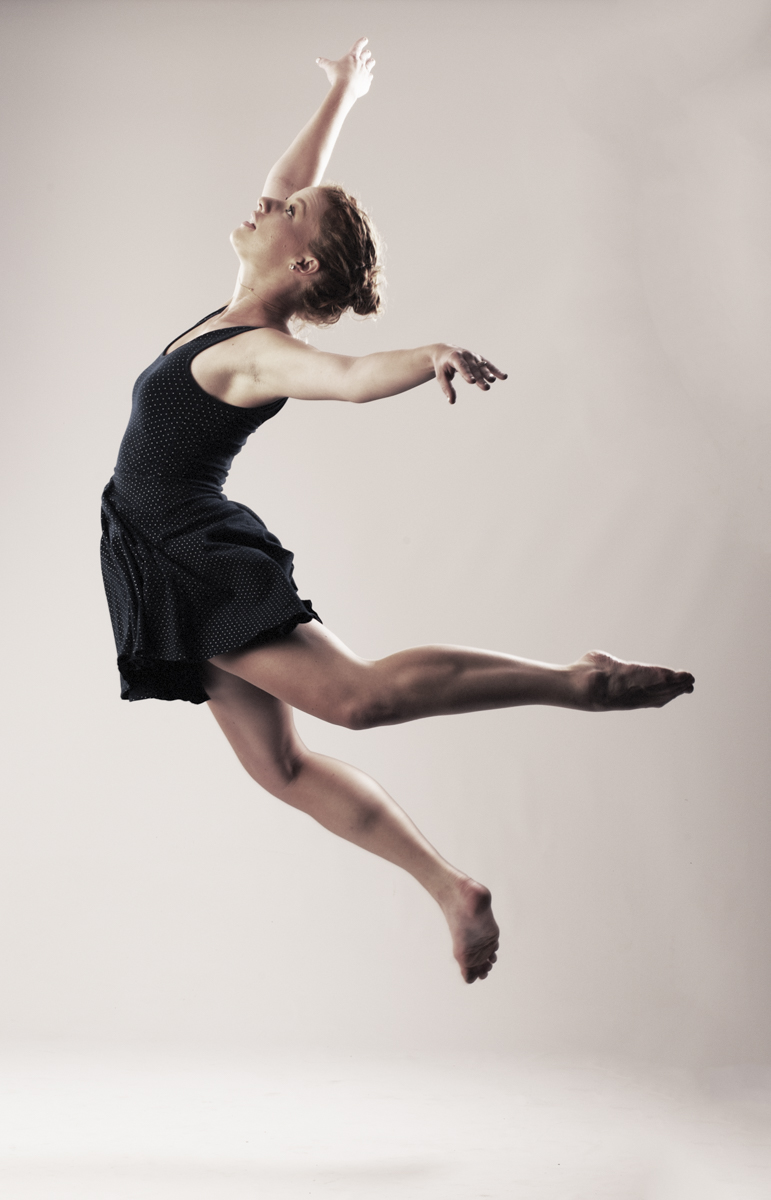 Dance - I am in awe of combination of strength, agility, flexibility, and beauty necessary to dance.