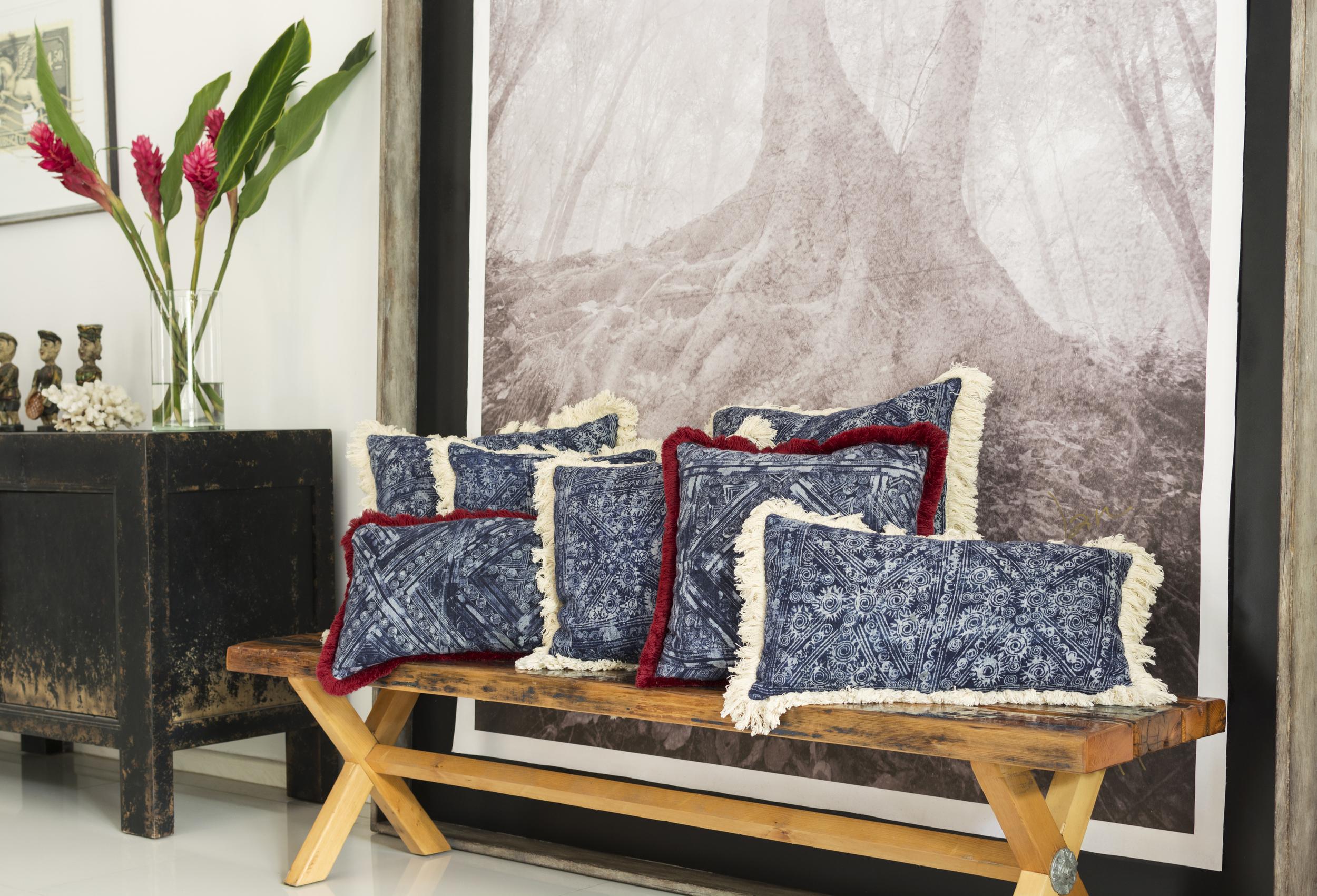 Lily Koi Indigo Fringe Pillow 6.jpg