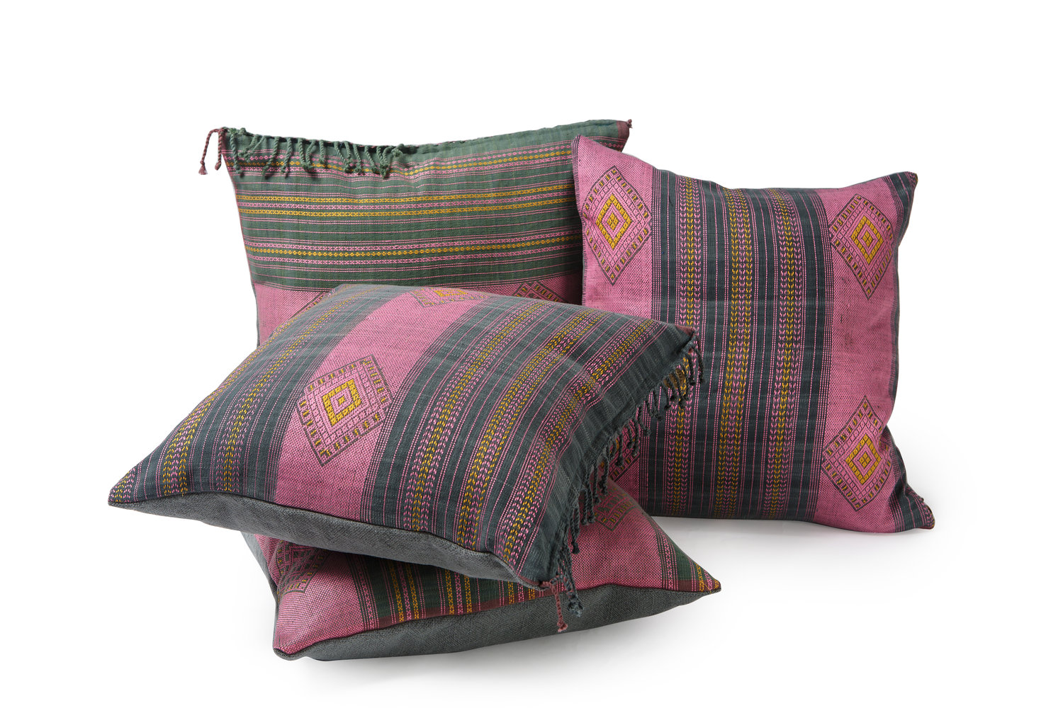 Handcrafted Textiles -