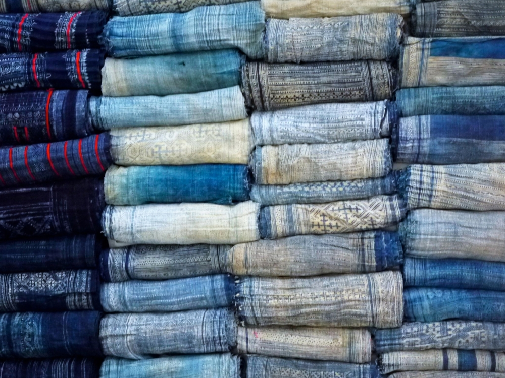 Vintage Textiles -