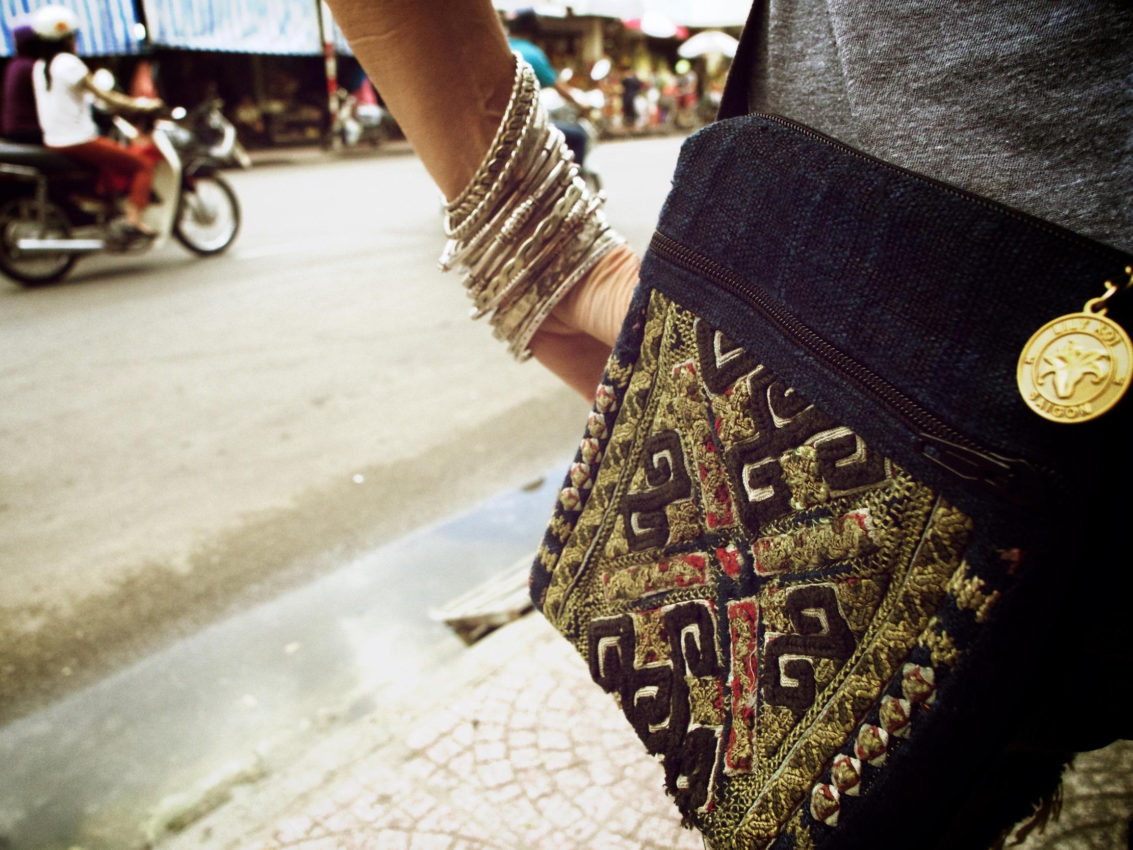 Vintage Bags -