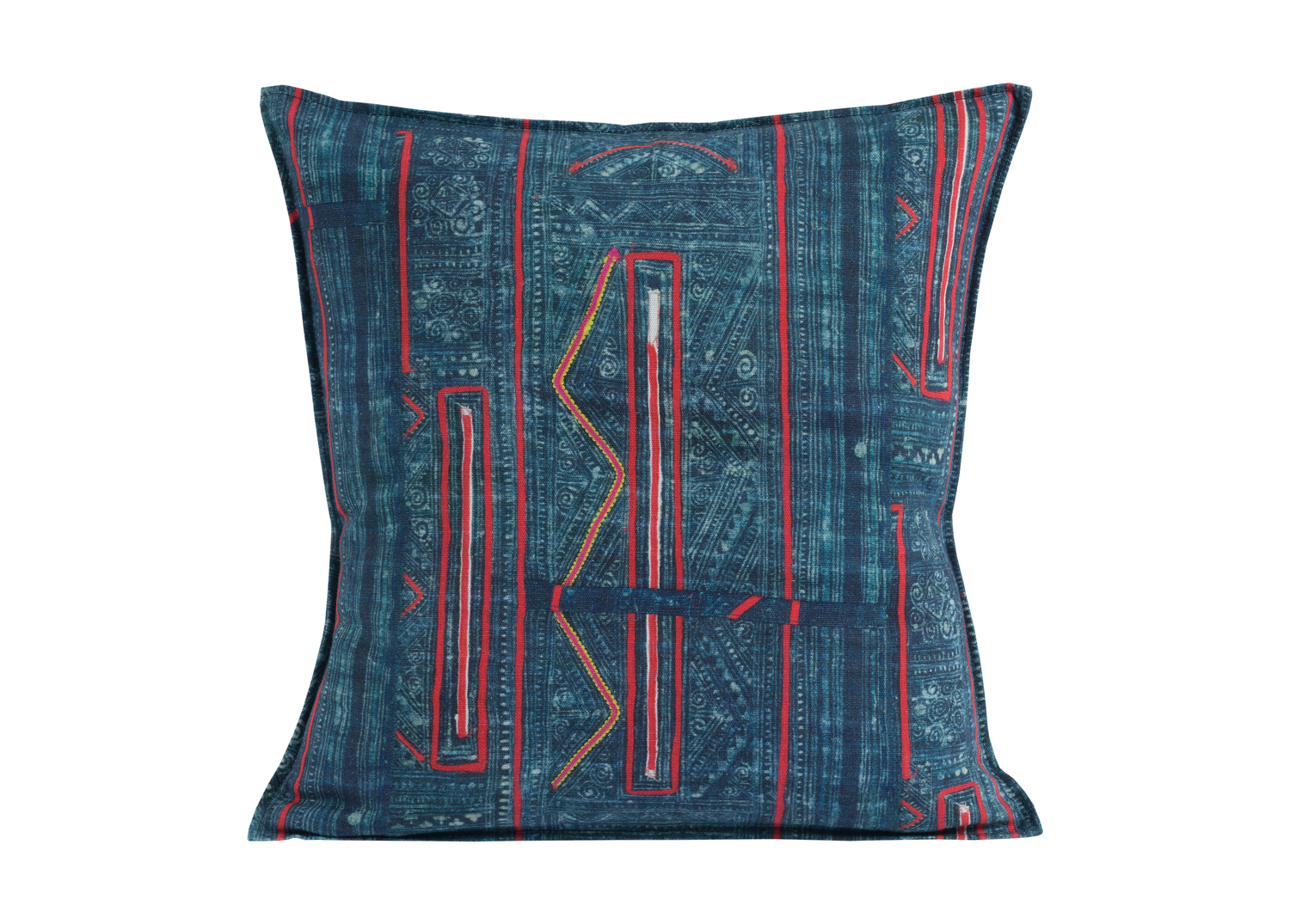 Mill Made Textiles -
