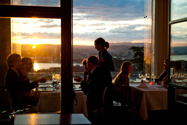 Oslos beste utsikt?