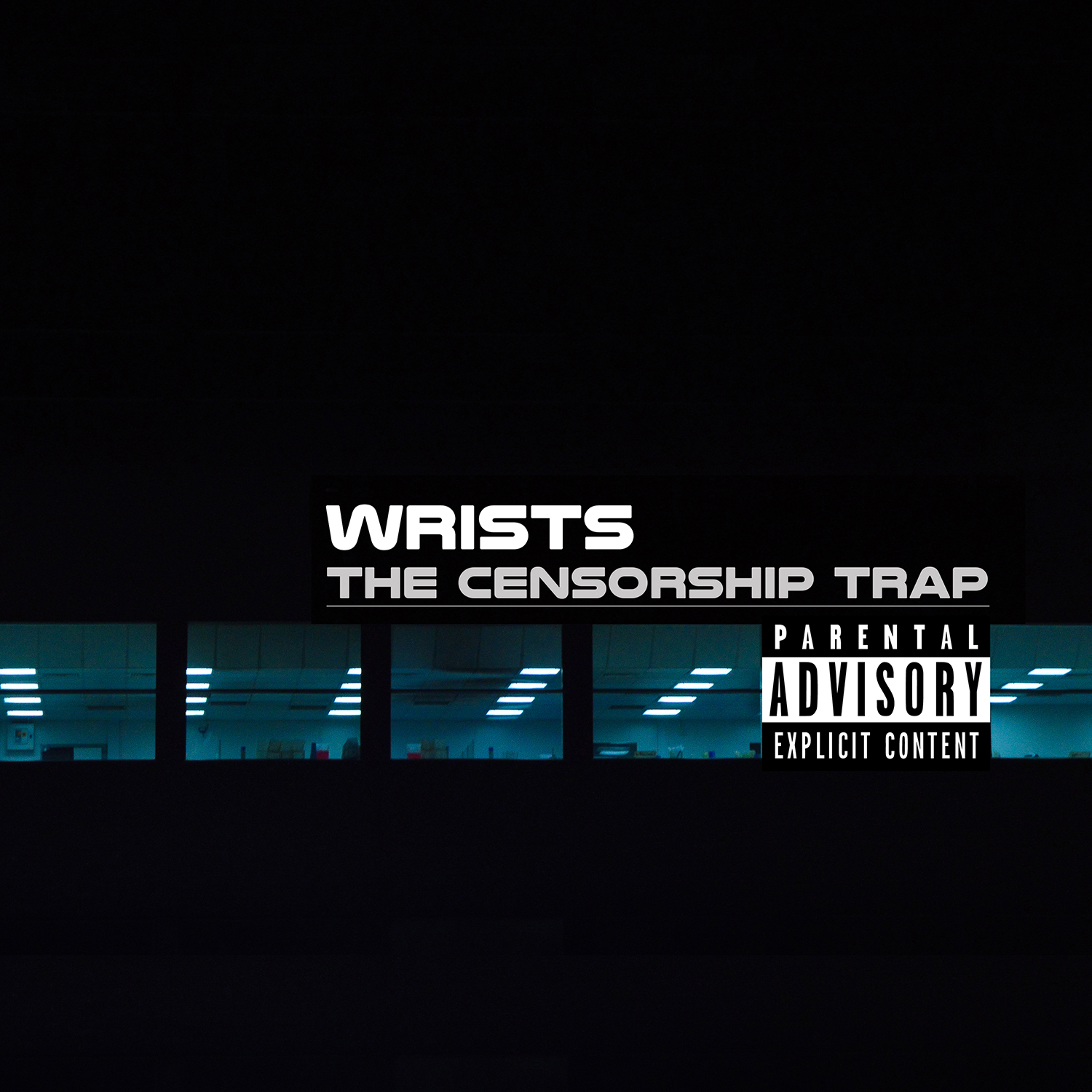 The Censorship Trap Album Cover