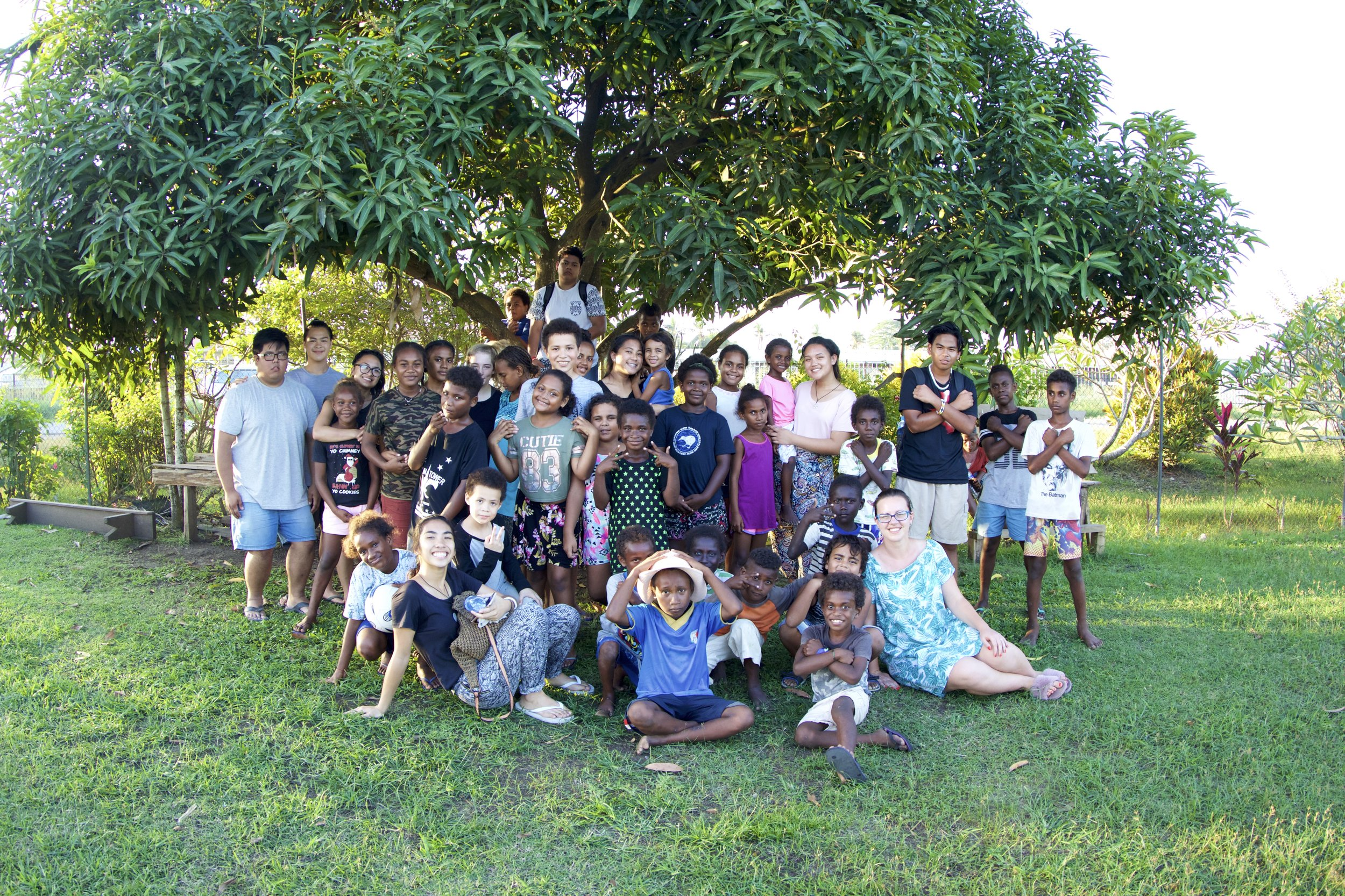 Adelaide Christian Centre in Solomon Islands 2018   It was a delight for me to go to the Solomon Islands with 11 young people from our church (Adelaide Christian Centre) in July 2018. We had a…