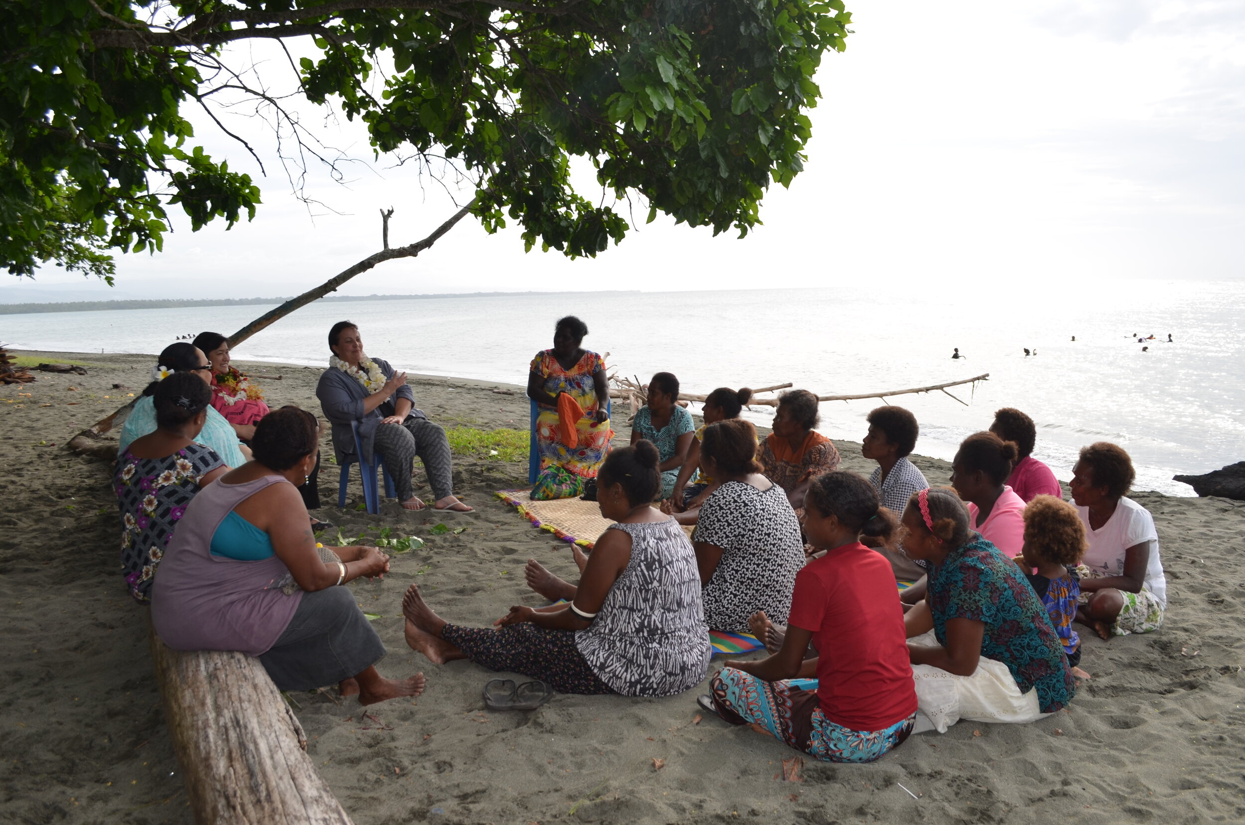 Solomon Islands Ladies Convention   January 2020