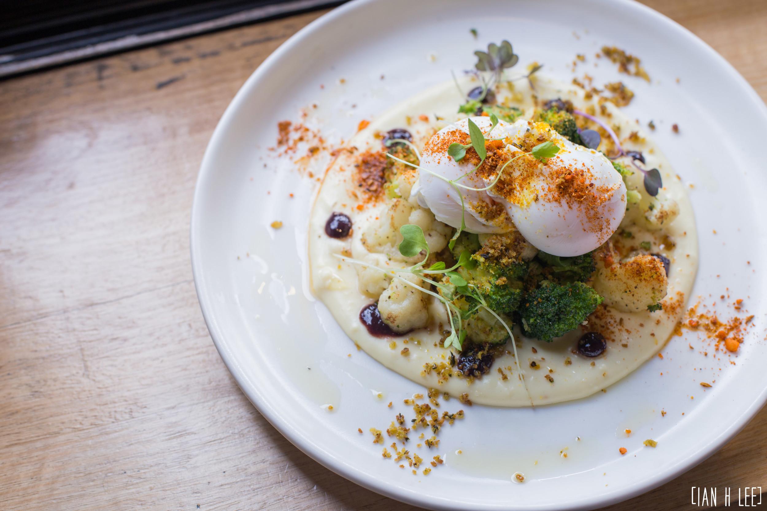 [Ian H Lee] Photography || Commercial - Melbourne :: Cauliflower 3.jpg