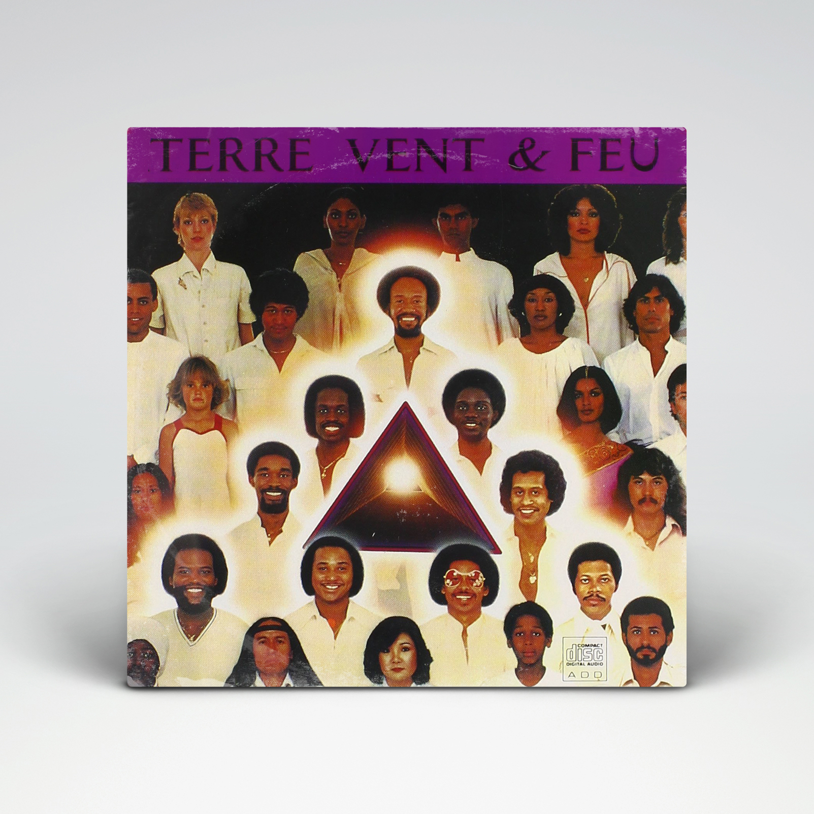 Earth Wind & Fire - Faces (1980)
