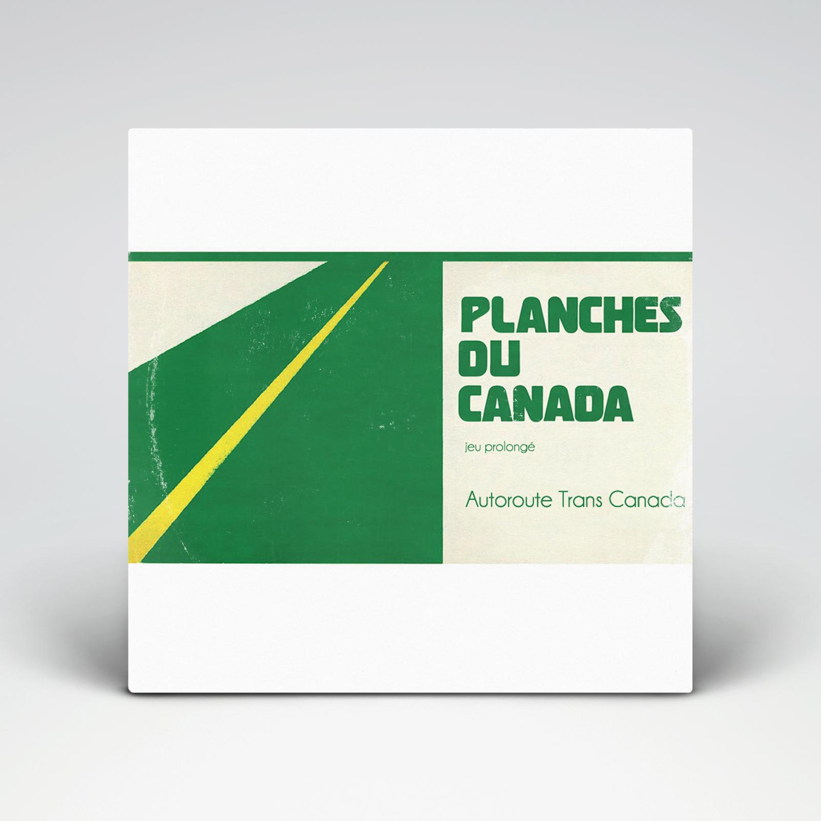 Boards Of Canada - Trans Canada Highway (2006)