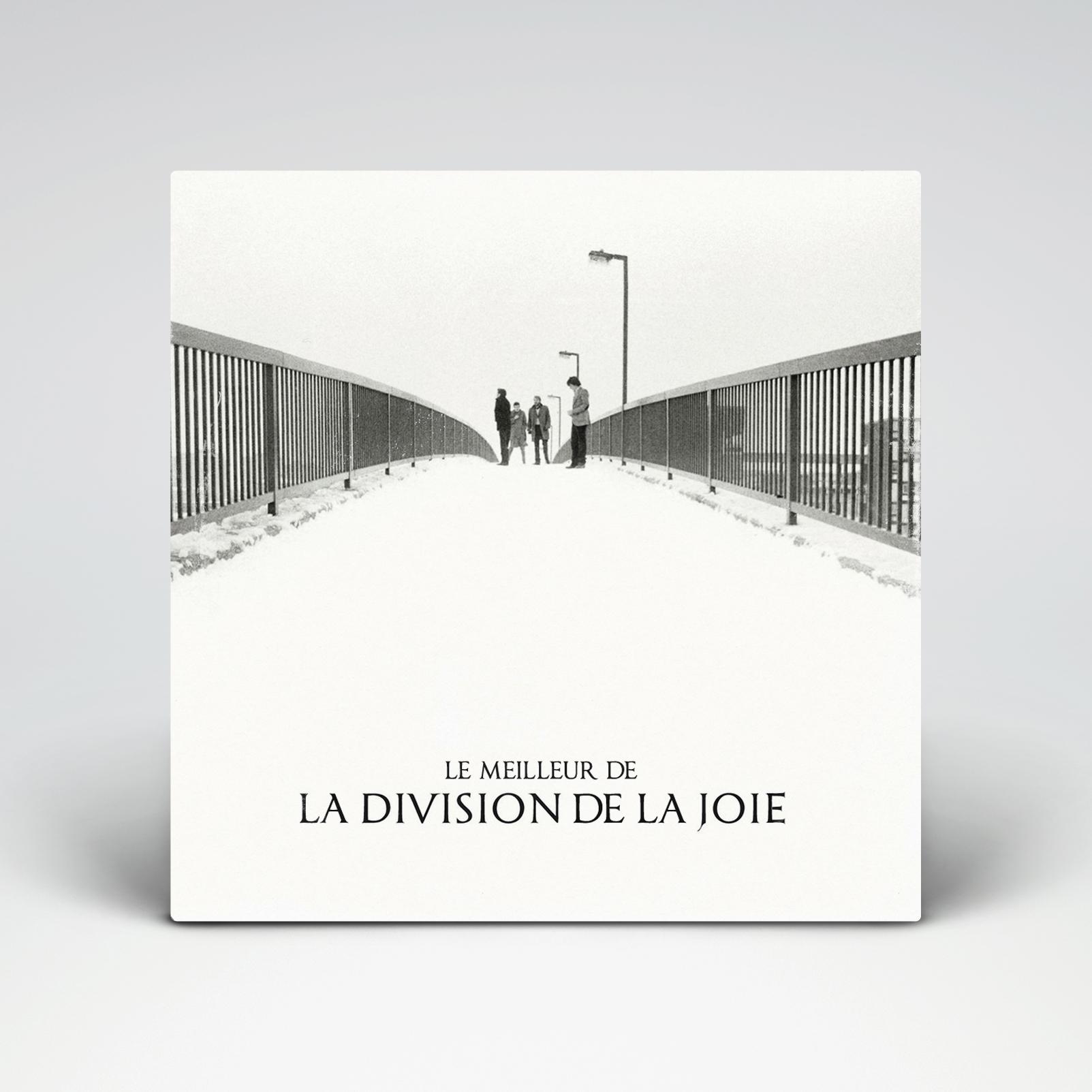Joy Division - The Best Of Joy Division (2008)