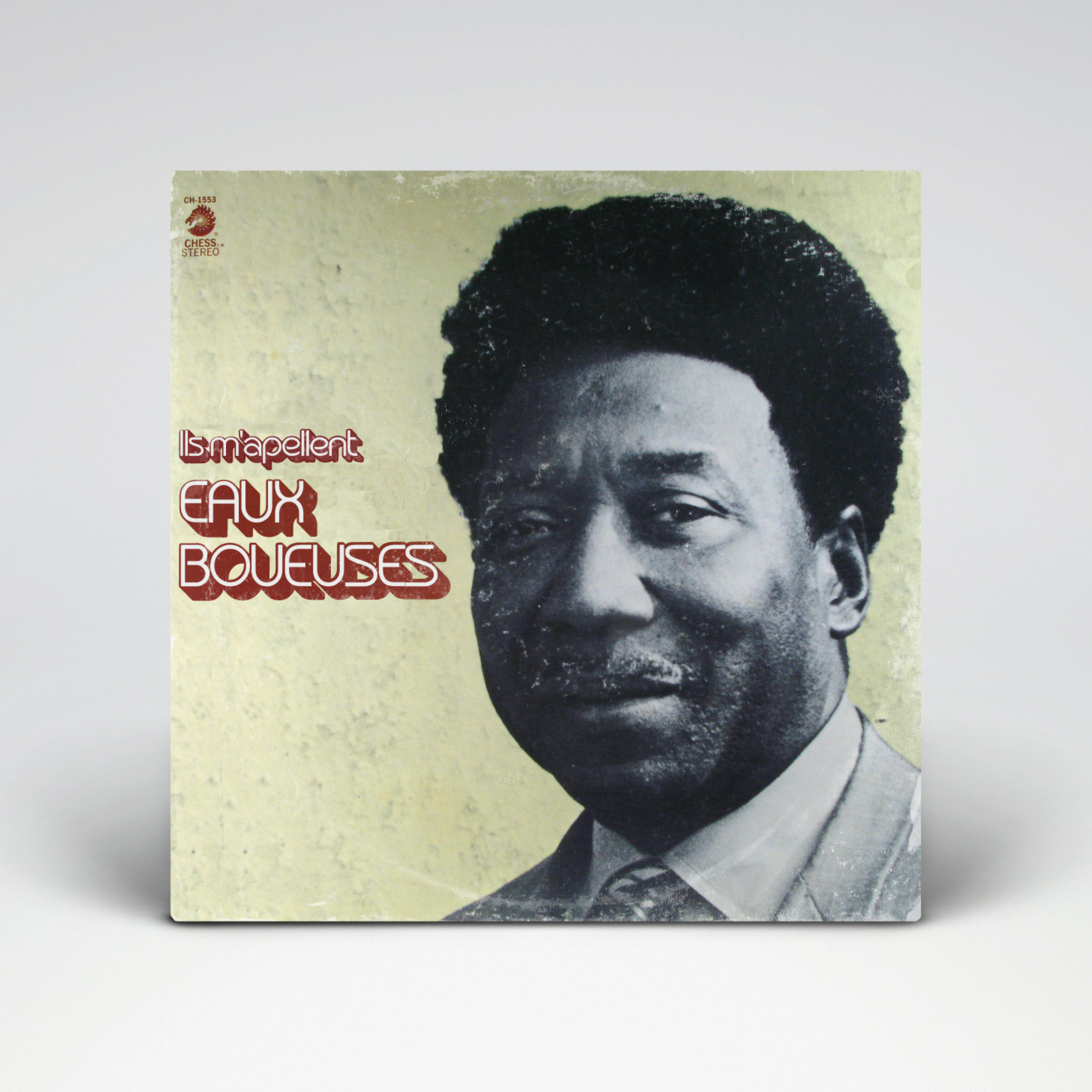 Muddy Waters - They Call Me Muddy Waters (1970)