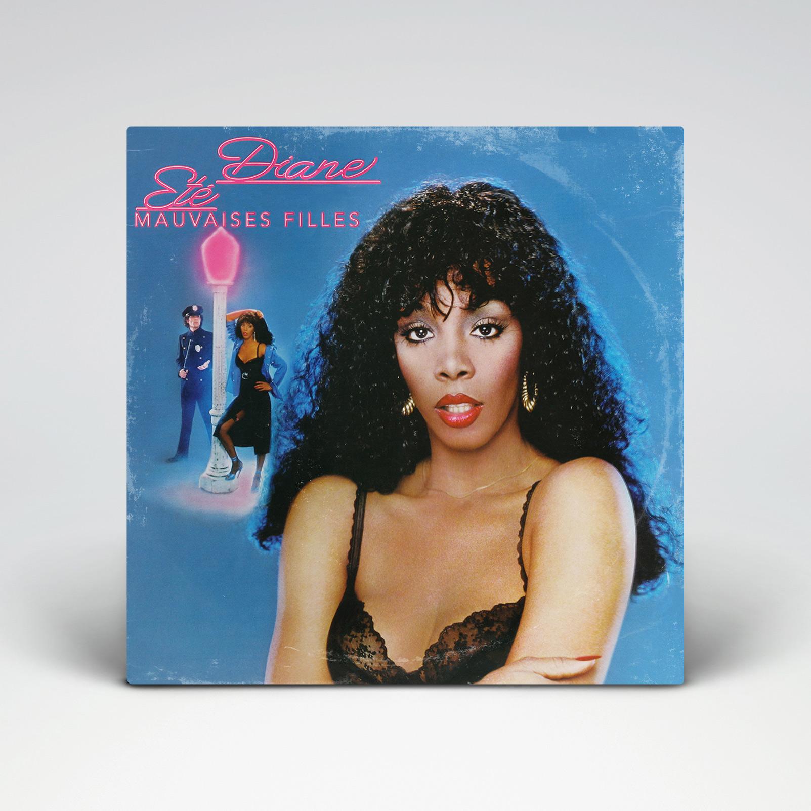 Donna Summer - Bad Girls (1979)