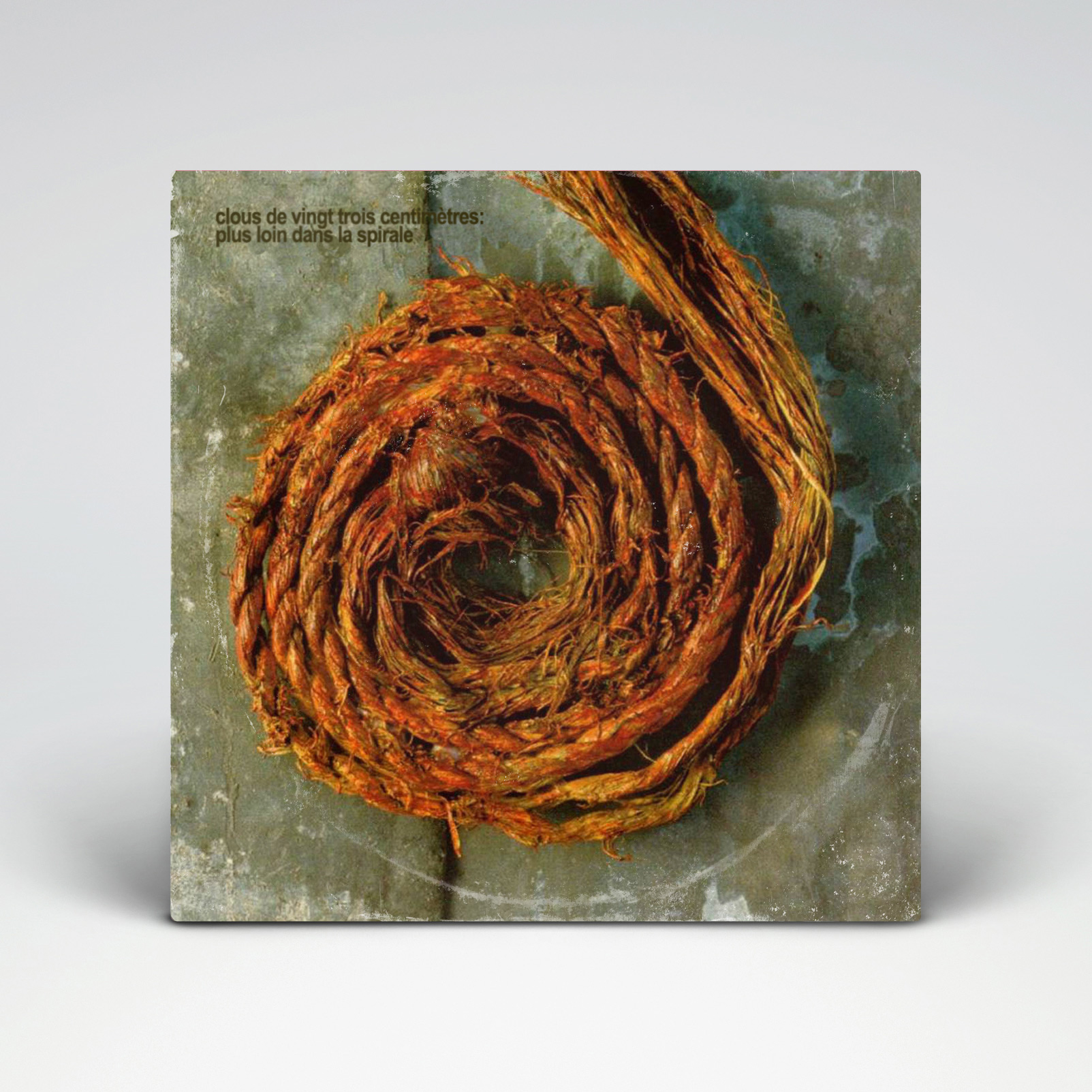 Nine Inch Nails - Further Down The Spiral (1995)