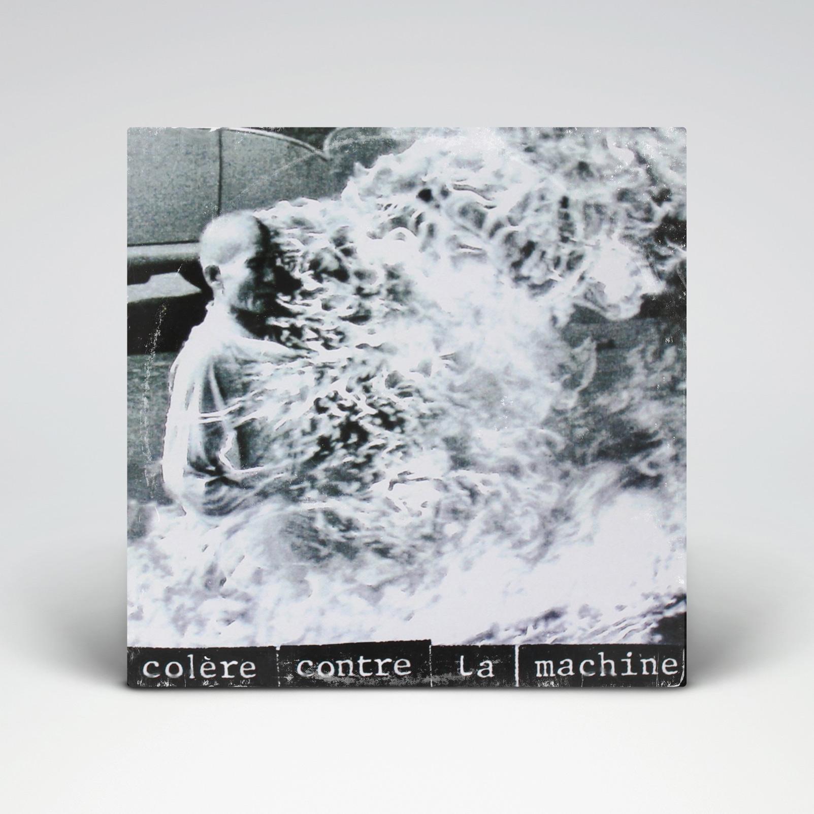 Rage Against The Machine -Rage Against The Machine (1992)