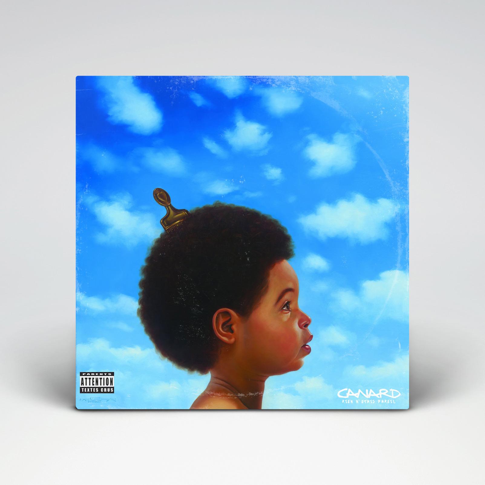 Drake - Nothing Was The Same (2013)