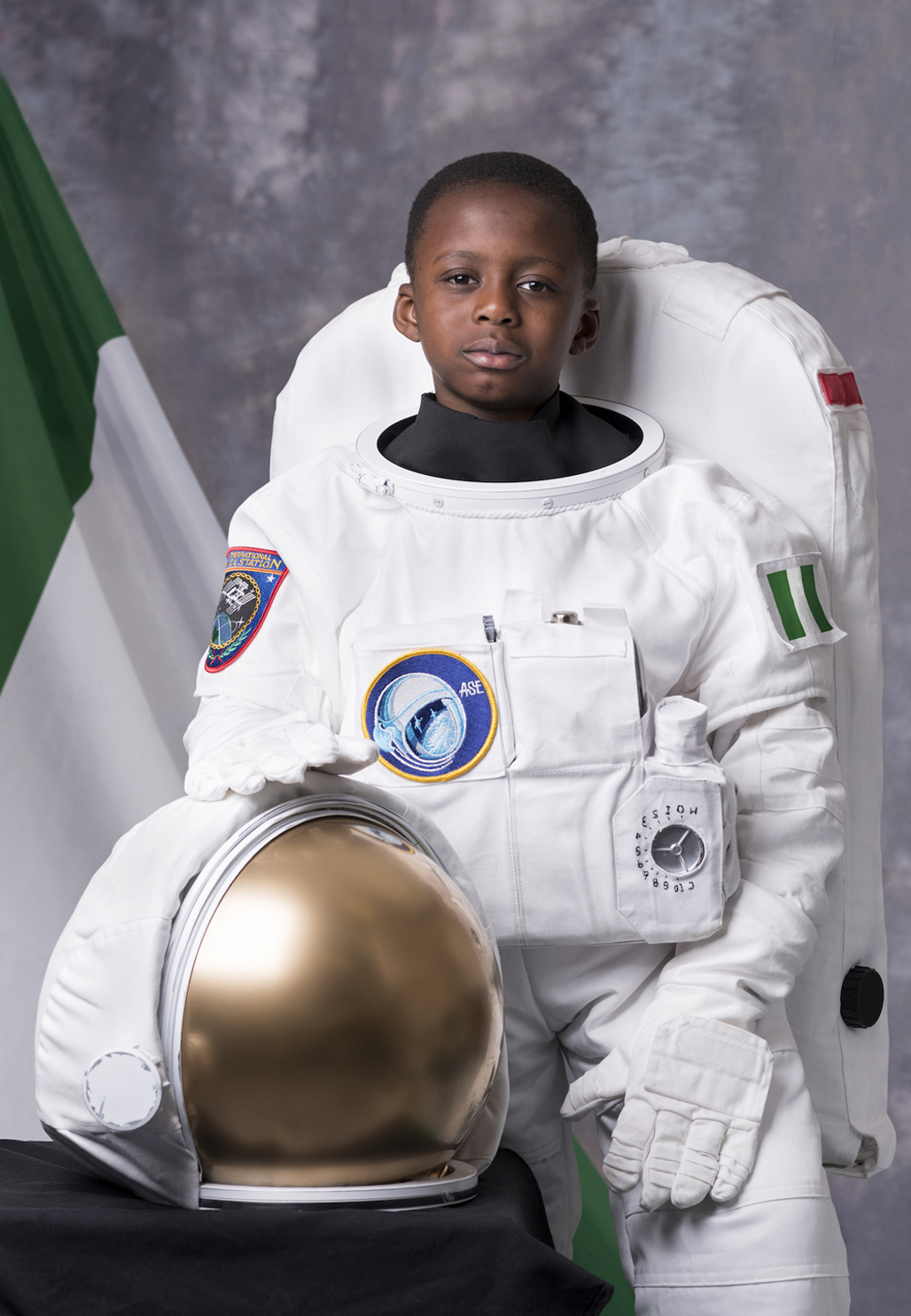 Ayomide,  Nigeria.