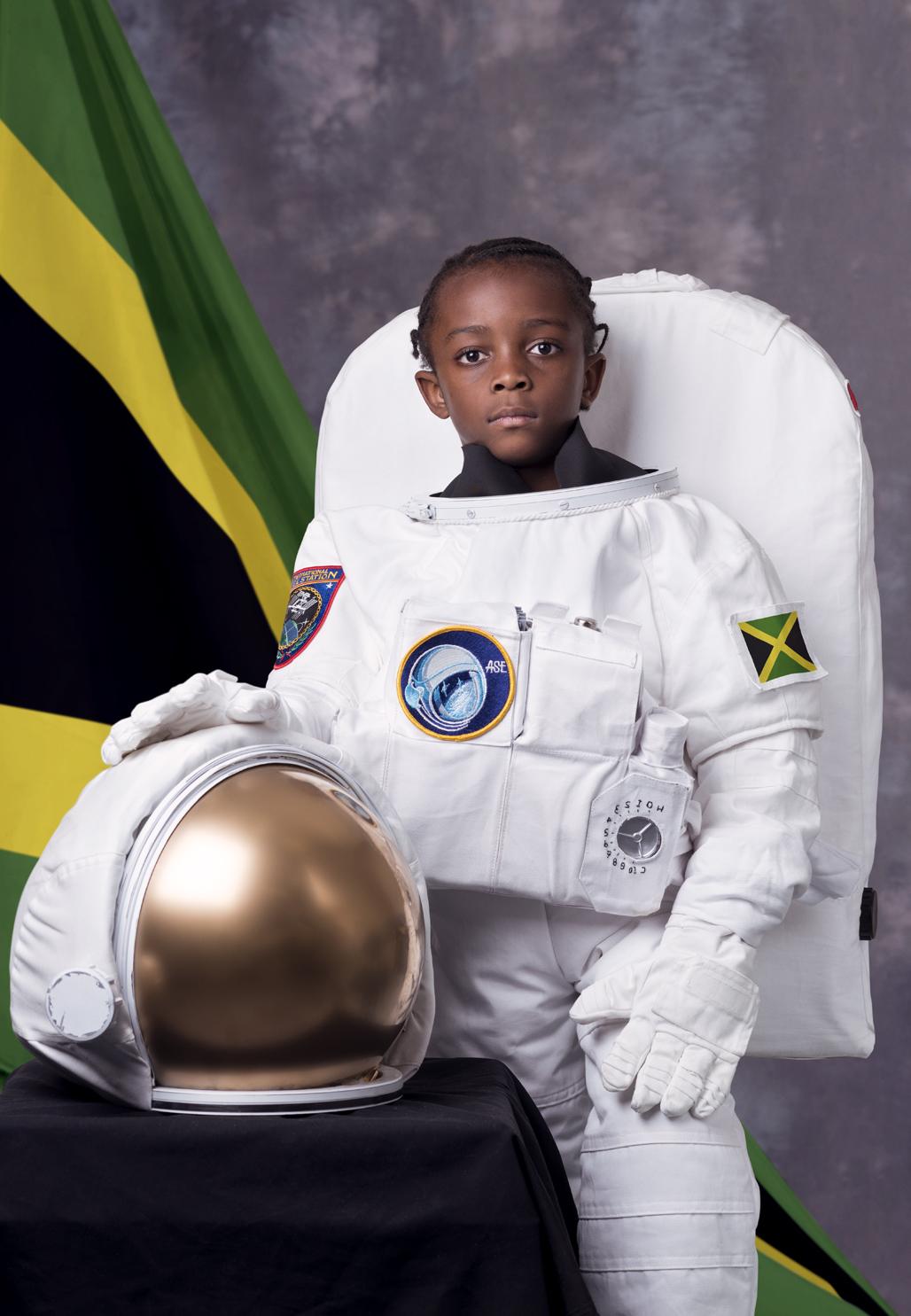 Zachary,  Jamaica.