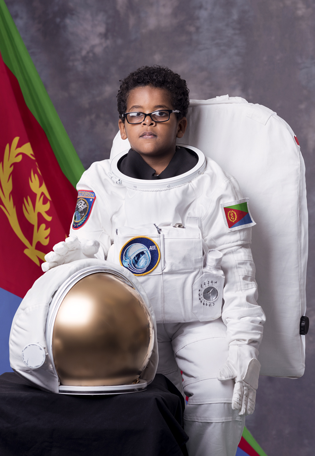 Lewi,  Eritrea.
