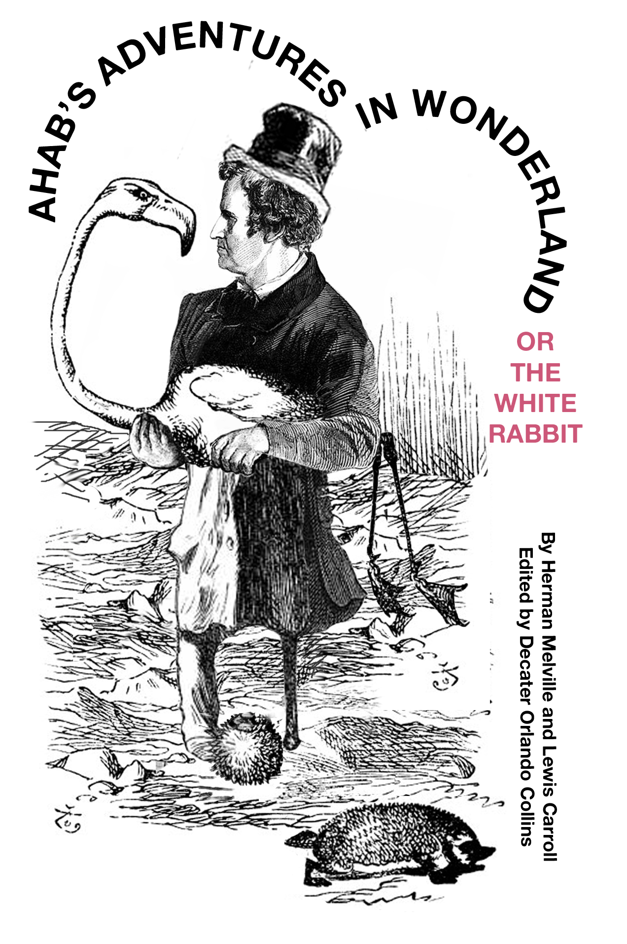 Ahab's Adventures