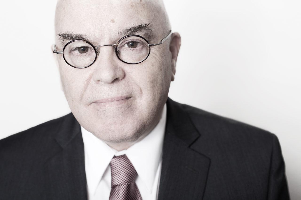 VG Visie: Peter Jägers, directeur generaal - Rijksgebouwendienst