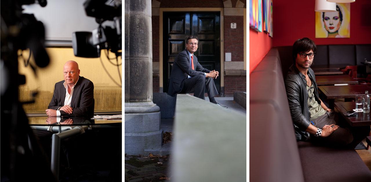 Naim Niebuur / Wim Spijkers: Twiet-magazine