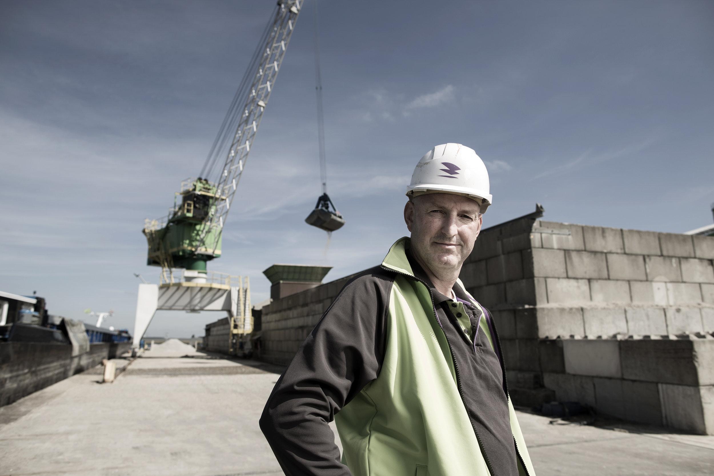 Buro Rietveld: Campagne TBI, eigen werknemers.