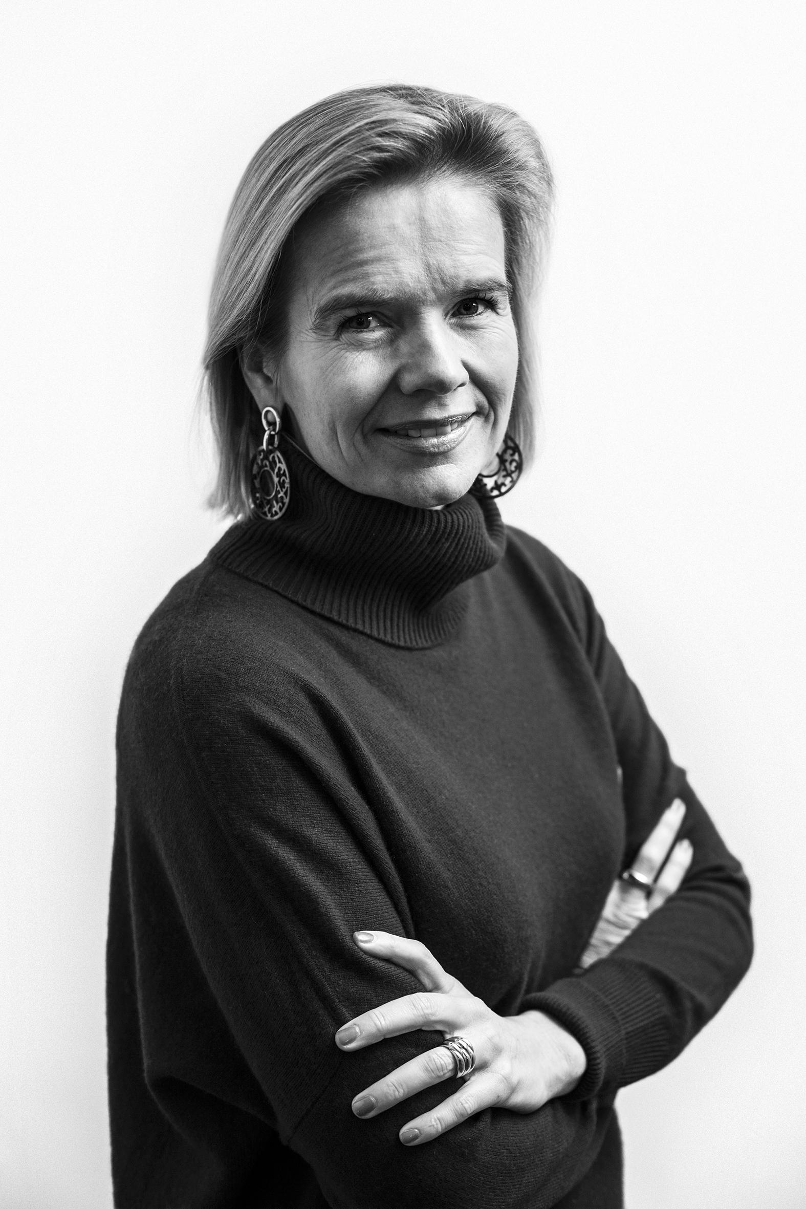 Peak Value: Ondernemen is Topsport, Heleen Dura van Oord - DQ&A Media Group