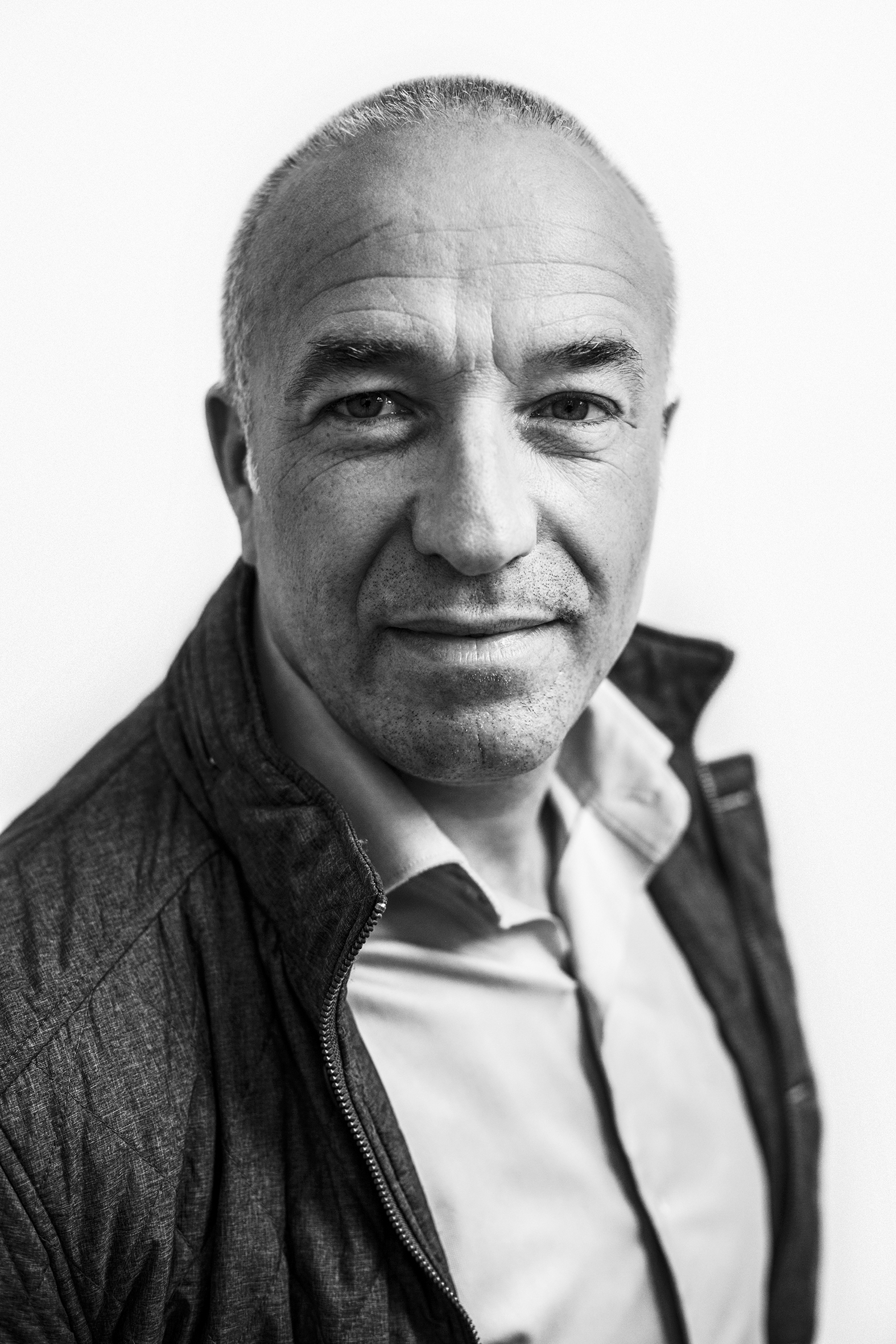 Peak Value: Ondernemen is Topsport, Tom Coronel - Autocoureur, Speaker.