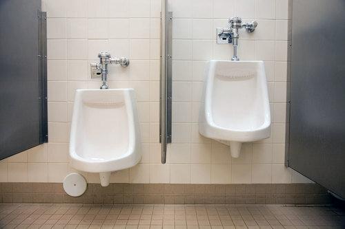 Toiletten USA: Walmart, Page