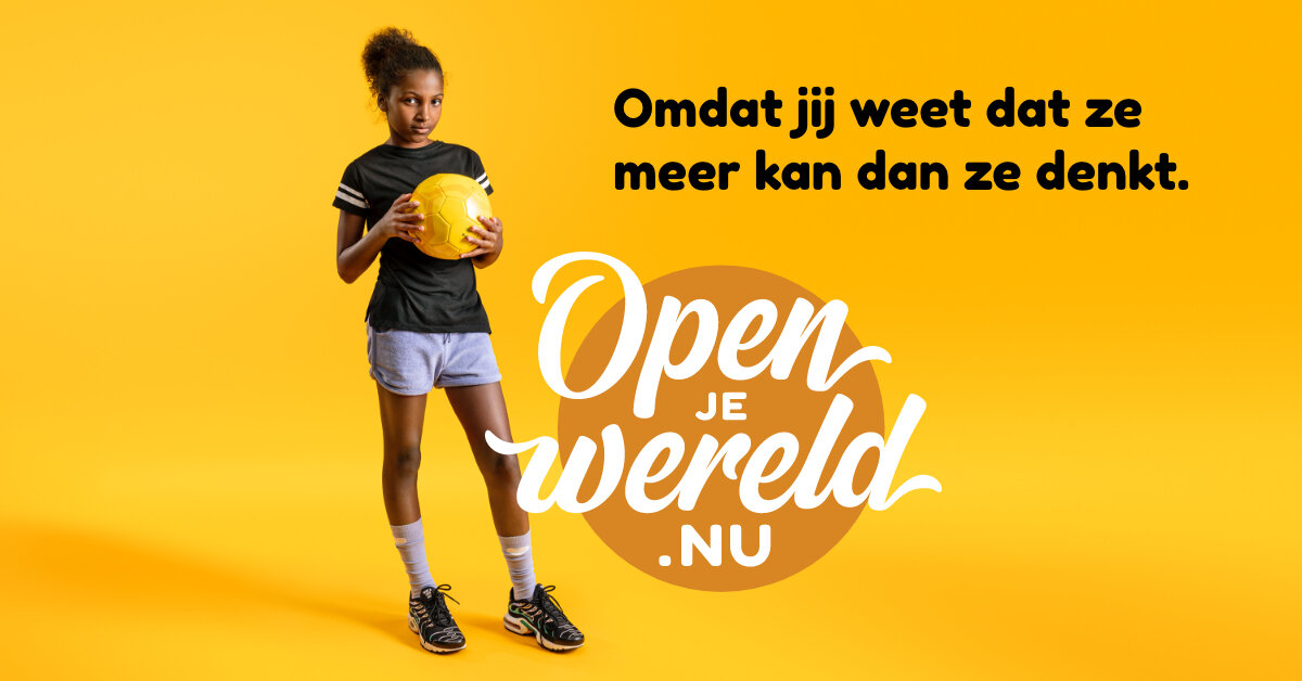 DEARDAN & Friends: Campagne Pleegzorg Nederland.