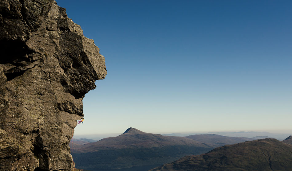 Natalie Berry on Dalriada, The Cobbler (E7)  © Chris Prescott/Hot Aches Productions