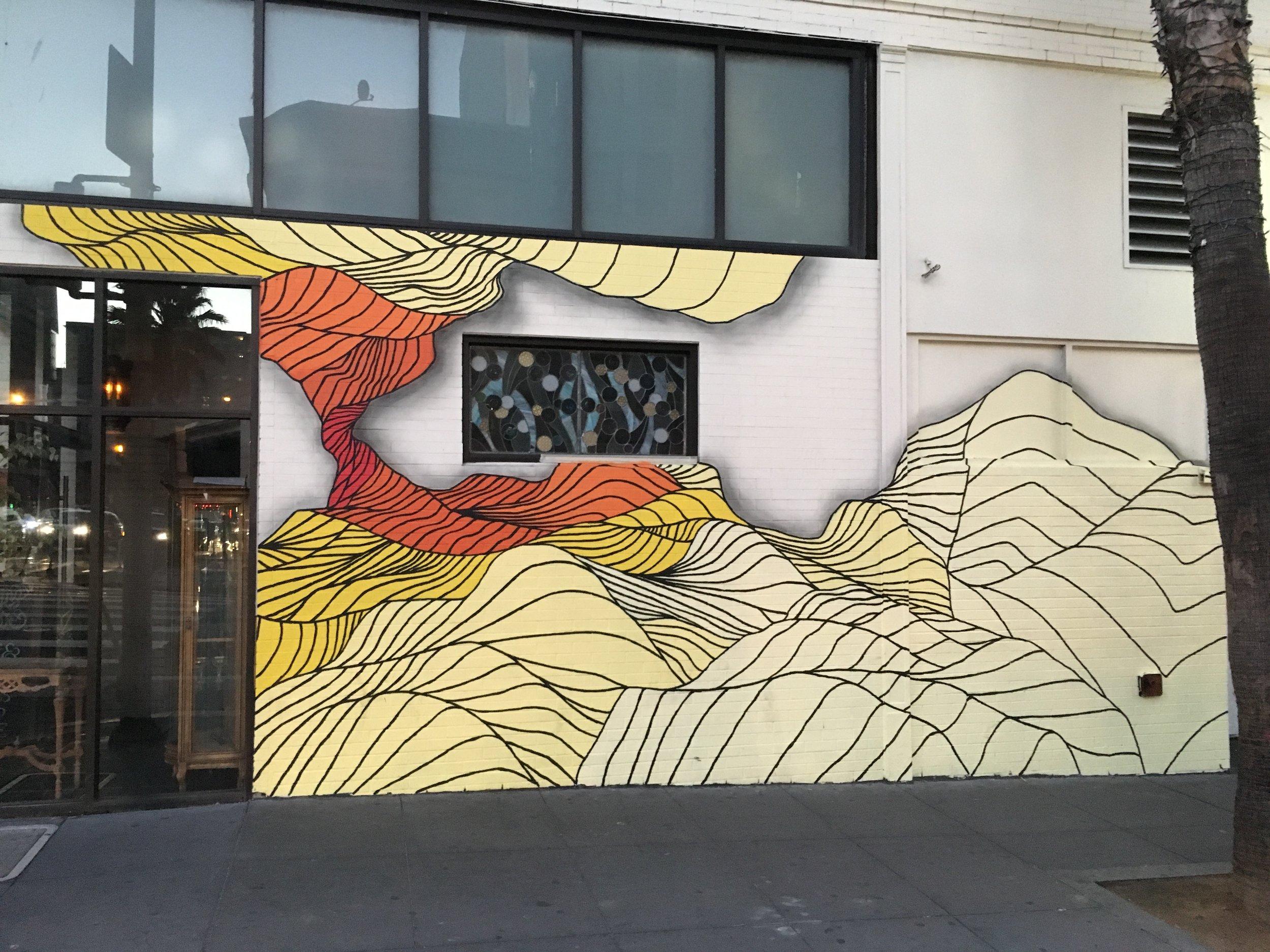 San Francisco, CA 2017